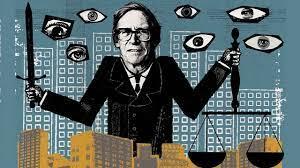 John Rawls y «la justicia como imparcialidad política»