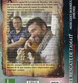 Prólogo de José Manuel Castillo para «El rescate de Tamait»